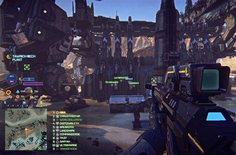 Planetside 2 Beta Code Giveaway - planetside 2 beta giveaway dual pixels