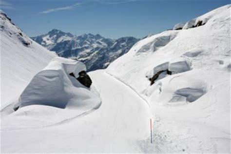 ufficio turistico la thuile choluc in val d ayas recensione di piste da sci