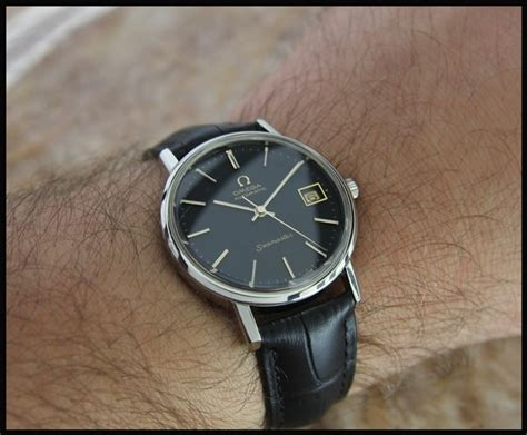 mens tag watches mens omega dress watches