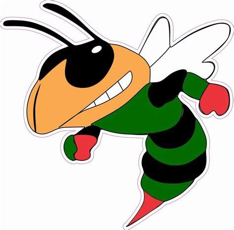 hornet clipart hornet sticker clipart best