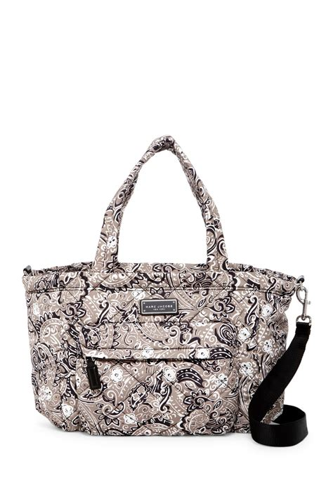 Marc Dita Large Quilted Purse by Marc Quilted Paisley Baby Bag Nordstrom Rack