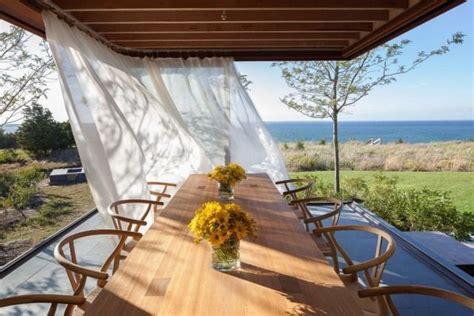 Terrasse Vorhang by 220 Ber 1 000 Ideen Zu Outdoor Vorh 228 Nge Auf