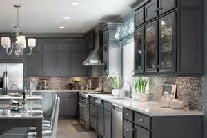 Light Maple Cabinets With Granite Kraftmaid Spring Launch Kitchen Cabinets And