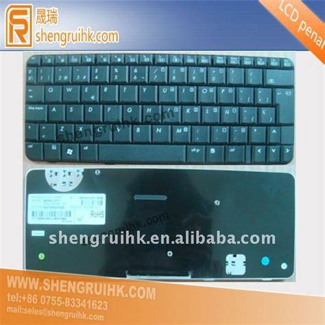 Keyboard Hp Compaq Presario Cq20 Hp 2230 Black for hp cq20 2230 2230s black sp of brand new us version black color notebook keyboard buy for