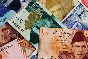 currency converter lahore stocks end lower rupee strengthens pakistan today