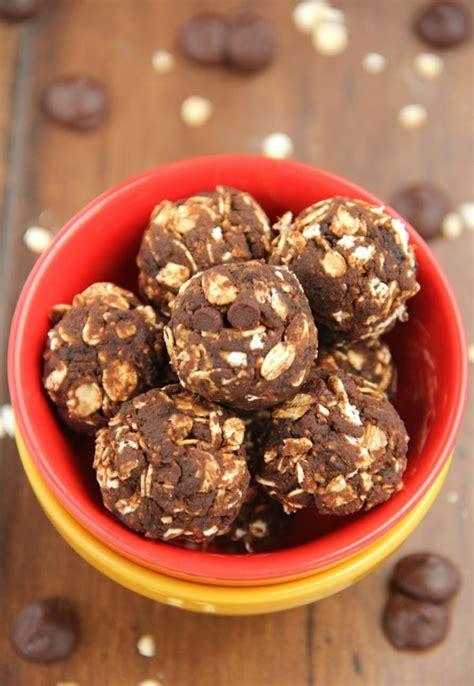 gesundes essen rezepte die auch leckere schokolade
