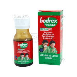 Bodrex Pe Flu Batuk 4 Tab jual beli prospan syr 100ml k24klik