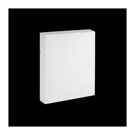 lombardo illuminazione prezzi plafoniera cfl da parete lombardo cubo flat 380 36w 2g11