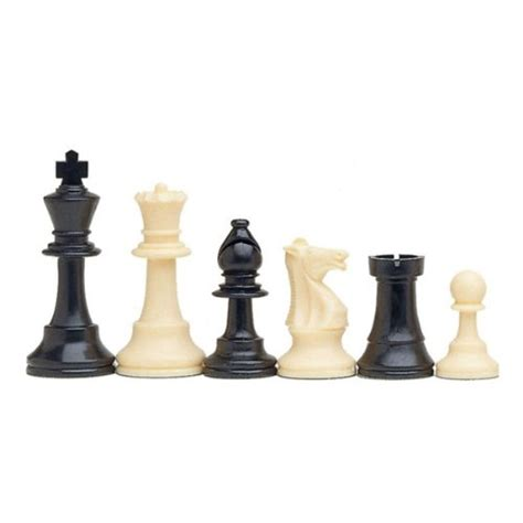 Chess Top best value tournament chess set 90 plastic filled chess pieces and green roll up vinyl chess