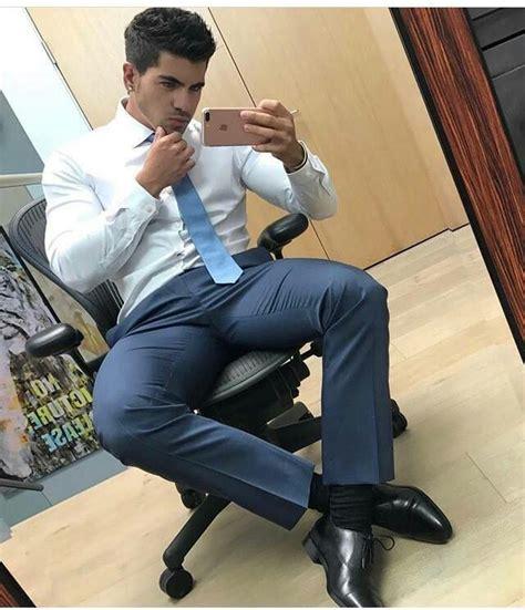 suit  tie bulges mens fashion suits hey handsome