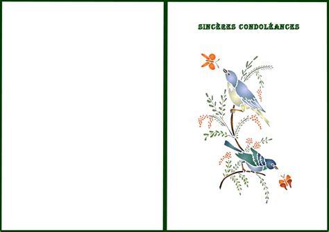 Modèles De Lettres De Condoléances Exemple De Lettre De Sinc 232 Res Condol 233 Ances Covering Letter Exle