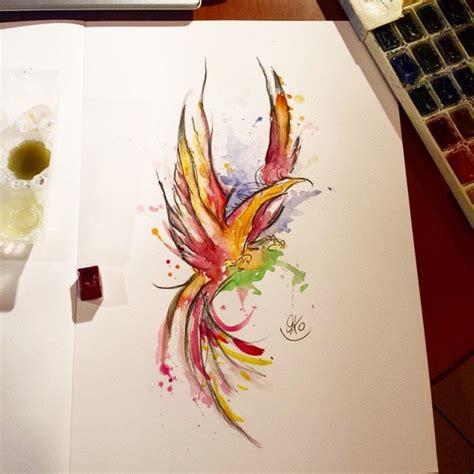 watercolor tattoo phoenix az jaco pisciotta vk tattoos jaco