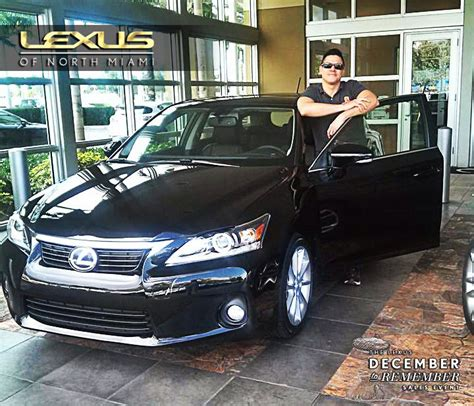 17 best images about lexus of miami customers on