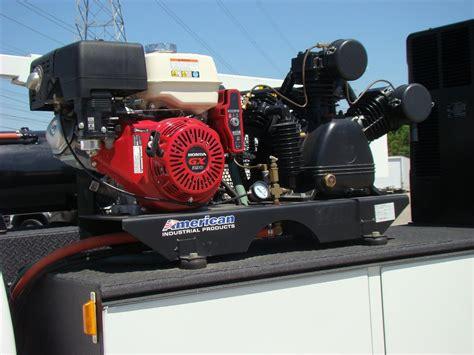 air compressor puma gas  texas truck center