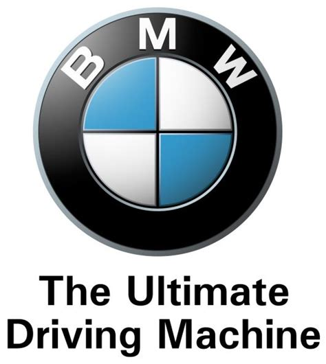 is bmw the ultimate driving machine quot the ultimate driving machine quot the slogan