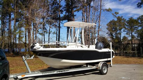 tidewater boat dealers nc 2011 tidewater 180cc power boat for sale www yachtworld