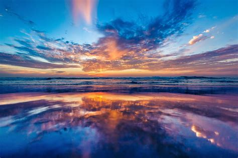 desktop themes reflections 30 hd sky wallpapers backgrounds images design trends