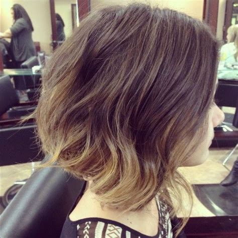 can you have short bangs with ombre hair 17 best images about ombre short hair on pinterest