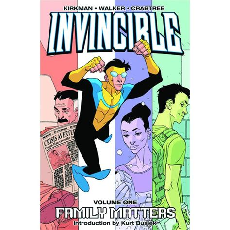 invincible ultimate collection volume 12 invincible skybound
