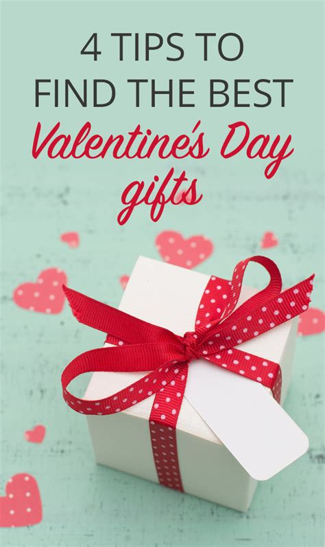 8 Tips On Finding The Gift by 4 Tips To Find The Best S Day Gifts Blinq