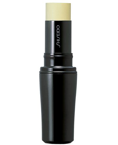 shiseido the makeup stick foundation color