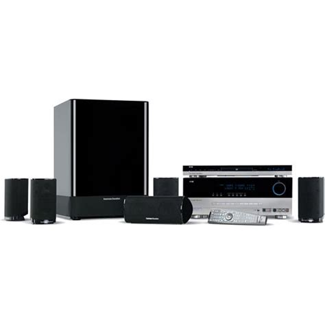 harman kardon cp 60 home theater system cp60 b h photo