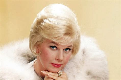 doris day recordings a singer who could act or an actress
