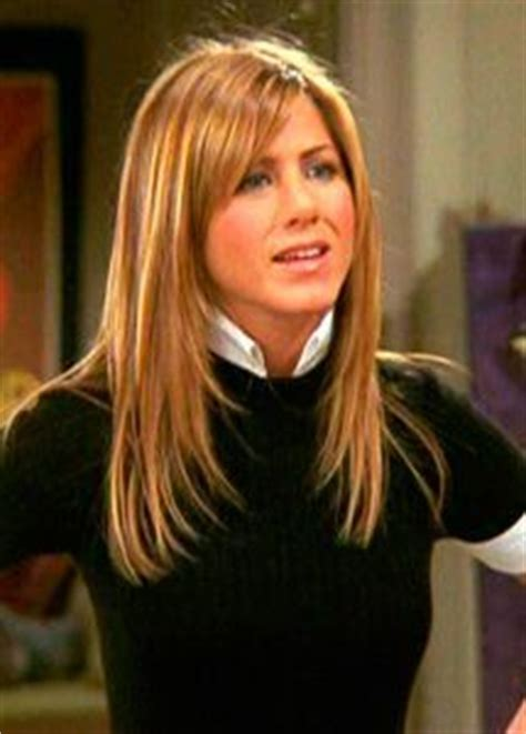 10 all season hot hairstyle 1000 ideas about rachel green hair on pinterest green