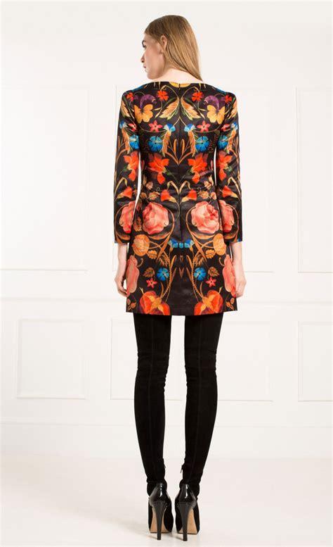 Dress Bonia temperley mini bonita dress in black black mix lyst