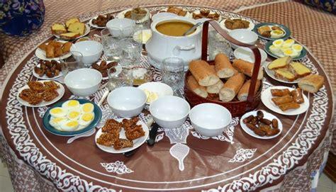 special ramadan le quot ftour quot marocain chuchote par une