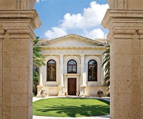 neoclassical homes popular house styles from revival to neoclassical photos architectural digest