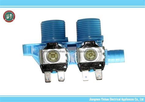 Inlet Valve Mesin Cuci Samsung washing machine inlet valve for samsung washing machine