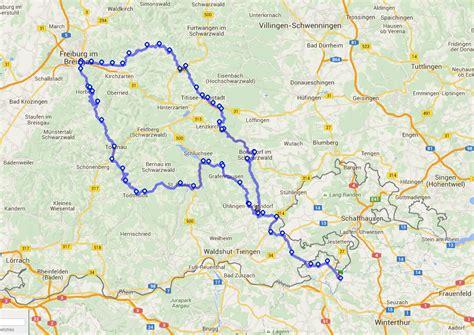 Motorradfahren Schwarzwald by Motorradtouren Routen Fahrschule Dododrive Motorrad