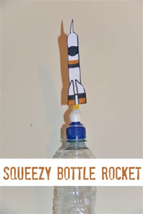 How To Make A 3d Rocket Out Of Paper - 10 things to do with plasticine