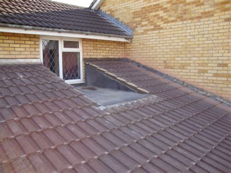 Flat Roof To Pitched Roof Pictures Flat To Pitched Roof Conversion Complete Yelp
