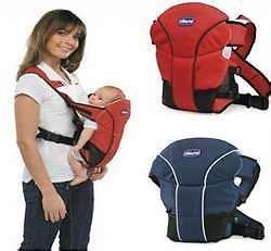 Gendongan Bayi Chicco chicco go baby carrier bonbonbaby shop semarang