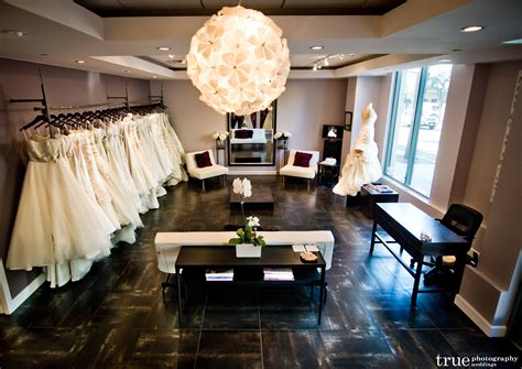 Wedding Boutiques by White Flower Bridal Boutique San Diego Wedding