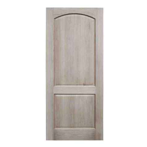 Curved Interior Doors Veneer Arched Top Chislehurst Doors
