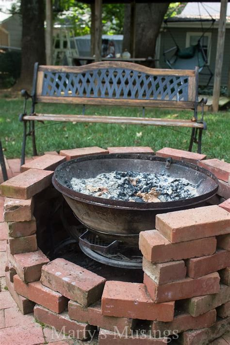 diy pit wood deck outdoor pit ideas with hometalk