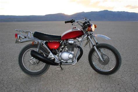 Honda Sl350 by Buy 1971 Honda Sl350 Motosport Motorcycle On 2040 Motos