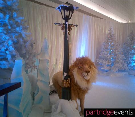 narnia themed events 1000 images about black tie with a hint of narnia on