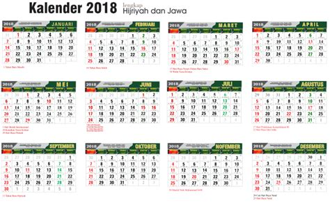 Kalender 2018 Jawa Cdr Undangan Gratis Desain Undangan Pernikahan