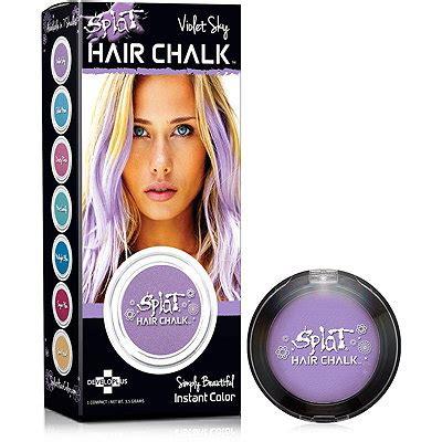 hair color ulta cosmetics fragrance salon and beauty gifts temporary splat hair chalk violet sky ulta com cosmetics