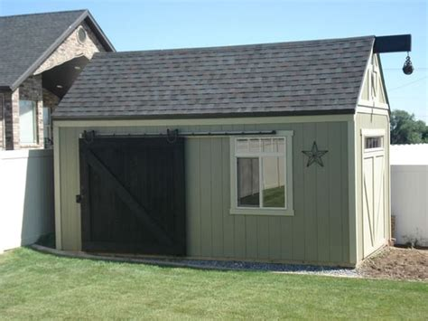 Storage Sheds Utah by The World S Catalog Of Ideas