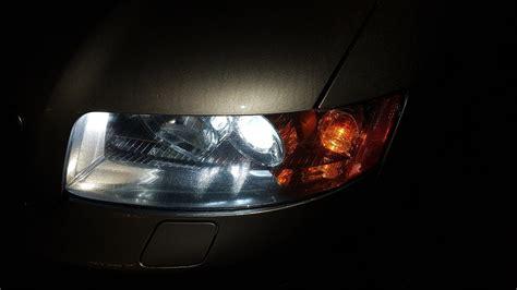 headlights and fog lights led headlights high beam low beam and fog lights