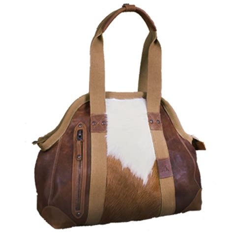A L I V E Newlyner Bag 12l15 cowhide doctors bag in brown kakadu traders australia
