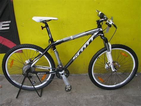 Harga Tr 2 scale 60 2011 harga rp 6 800 000 sarana sepeda