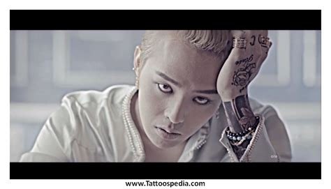 g dragon tattoos g real 1