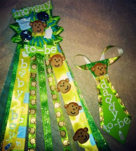 baby shower decorations monkey theme boy boy baby shower monkey theme i would change the