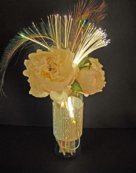 fiber optic light spray wedding prep wedding and weddings